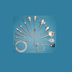 INDUSTRIAL THERMOCOUPLE