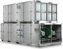 Air Handling Units Installation