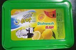 Dishwash Bar, Packaging Size: 400 gm