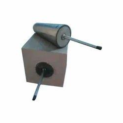Porous Plug