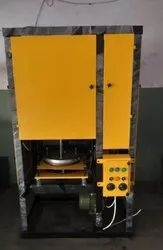 Fully Automatic Single Die Paper Thali Machine