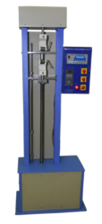 NTF Tensile Testing Machine Variable Speed