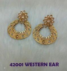 Western Earring