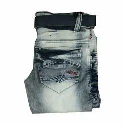 Cozy Junior Kids Slim Fit Denim Jeans