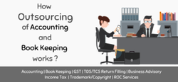 Bookeeping and Chartered Accountant Services in Delhi