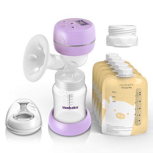 Electric Breast Pump, Breast Milk Pump, इलेक्ट्रिक ब्रेस्ट पंप in Keshav  Nagar, Kanpur , Kanpur Surgical   ID: 21746074955
