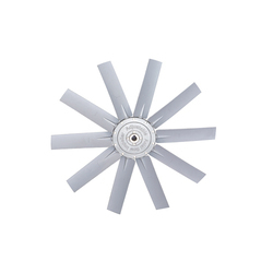 Plastic Fan Blade SP-013