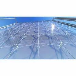 Glass Spider Glazing Services