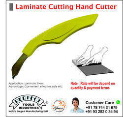 laminate cutting hand cutter