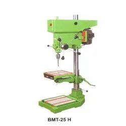 BMT 25 H Pillar Drilling Machine