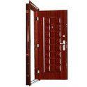 Single Steel Door
