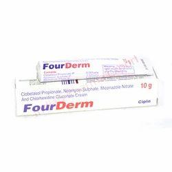 Four Derm