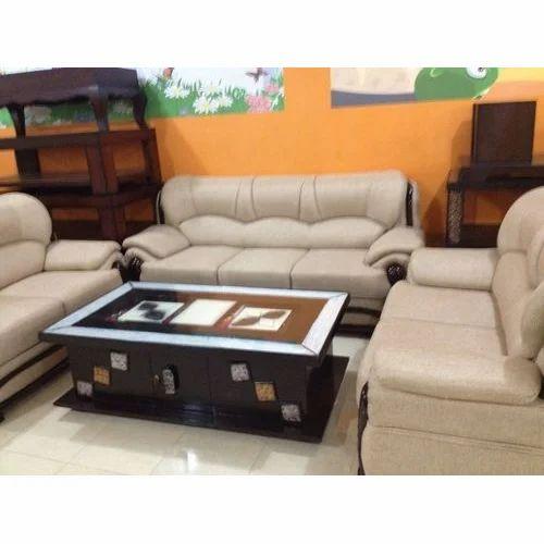 Sofa Set - Royal Sofa Set Manufacturer from Patiala