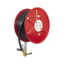 Hose Reel Vertical