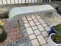 Sandstone Benches for Garden