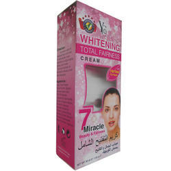 YC Whitening Total Fairness Cream