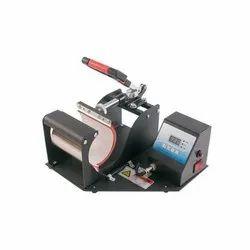 Single Mug Press Machine