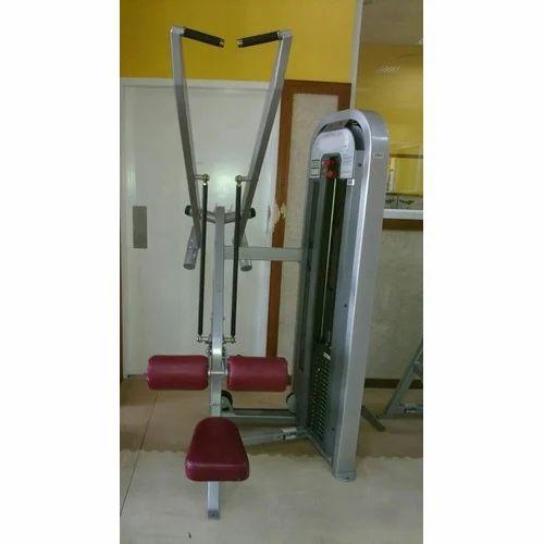 Lateral Raise Gym Machine