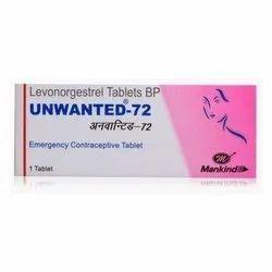 Unwanted-72 Capsule