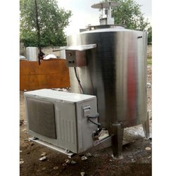 Water Cooling Tanks