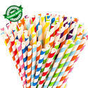8mm Paper Straws, Features: 8mm Food Grade Paper