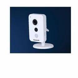 Panasonic Shinrai 1.3MP HD Network Wi-Fi Cube Camera
