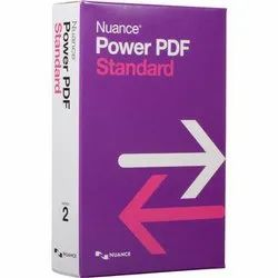 Nuance Power PDF Software