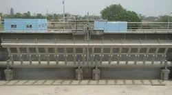 SBR Sewage Treatment Plants