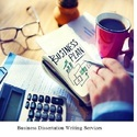 Business Dissertation Writing Services