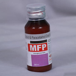 MFP Suspension, Packaging Size: 60 mL
