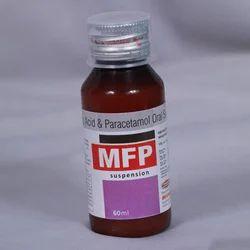 MFP Suspension