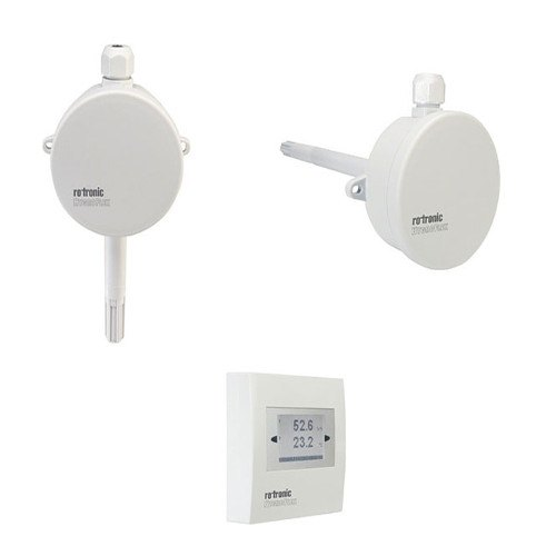 HF3 HVAC Transmitter