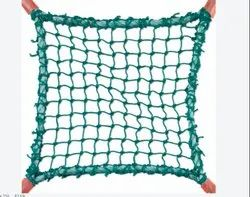 Karam Blue and Yellow Safety Net