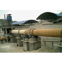 Calcined Lime Kiln Plant