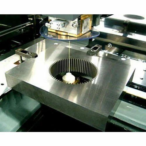 CNC Wire EDM Job Work, सीएनसी वायर इडीएम जॉब
