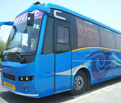 Nagpur Bus Ticket Booking Services
