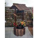 Lords Gardeneria Decorative Fibre Artfact