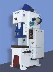 Pneumetic Clutch Power Press