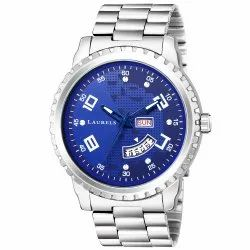 Branded Day & Date Function Budget Watches With Warranty