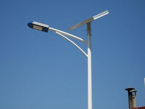Outdoor Light Poles
