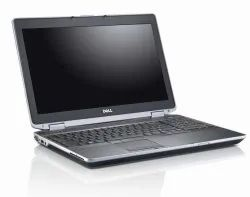 Dell 6520 Core I-5 2nd Gen Laptop With 30 Days Testing Warranty, Screen Size: 15.6