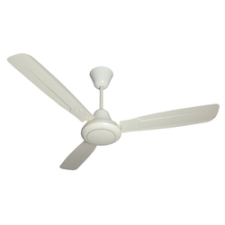 White 1200 mm Automberg Premium Ceiling Fan