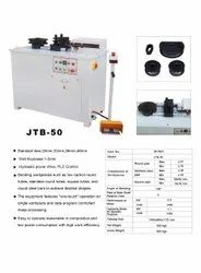 JTB-50 Pipe Bending Machine