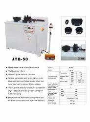 JTB-50 Pipe Bending Machine