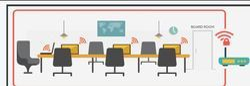 4 MBPS Airtel Broadband Services
