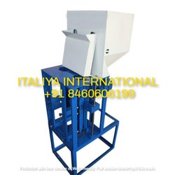 Semi Automatic Cashew Shelling Machine