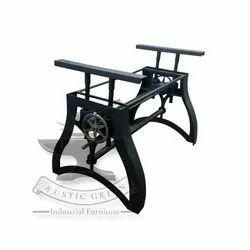 Crank Table Base
