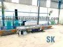 Glass Ske - 09 A Glass Straight Line Edging Machine