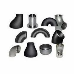 Carbon Steel ASTM A860 Buttweld Fittings