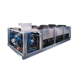 Refcon Packaged Chiller, 1.75 To 17.55 Kw